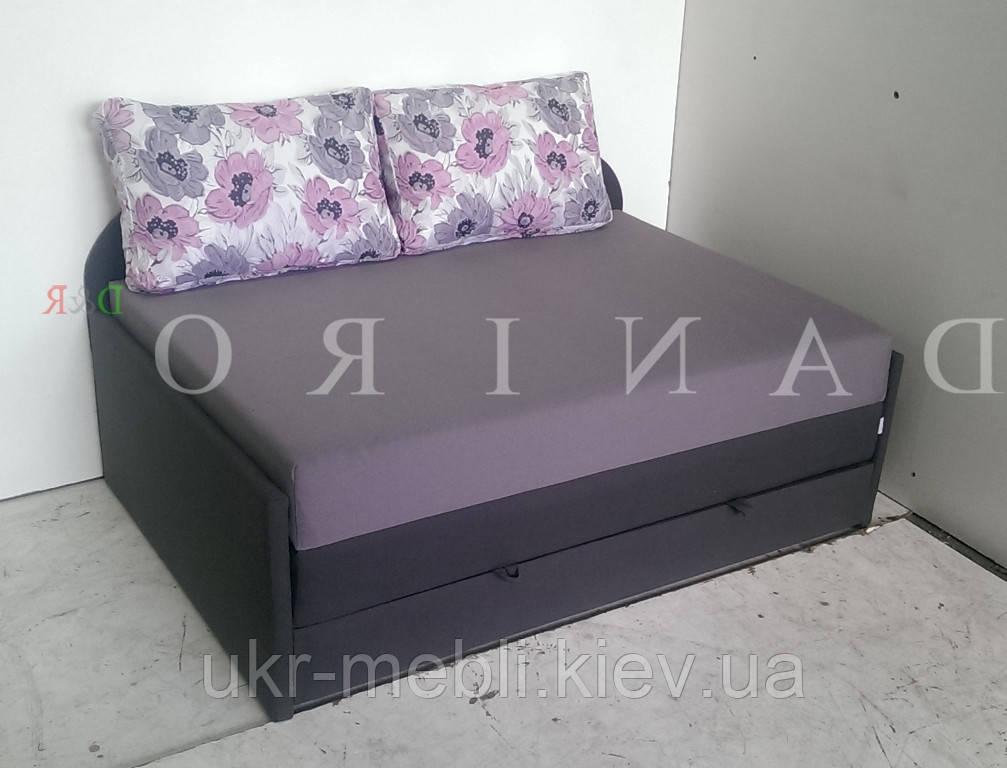 Диван кровать раскладка вперед софа Компакт, Даниро