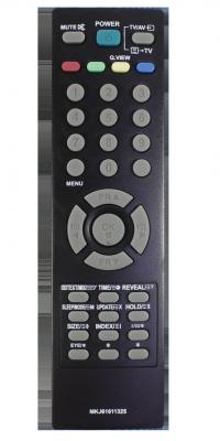 Пульт ДУ для LG MKJ61611325  (=MKJ33981406, MKJ33981404, MKJ61611305)  (LCD TV)