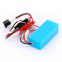 12v вход постоянного тока инвертора CCFL тестер CCFL лампа тест инструмент ремонта кабель для ЖК-телевизор ремонт ноутбуков подсветка экрана