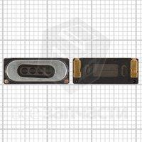 Динамик (speaker) LG C2500, G1800; Motorola K1, U6, V3, V3i, V3x, V3xx, V6, V80, W205, Z3, Z6; Sony Ericsson