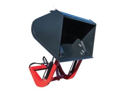 Ковш высокой разгрузки 1,35 / High Tip Bucket