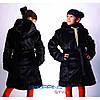 Модные детские шубы для девочек интернет магазин, фото 4