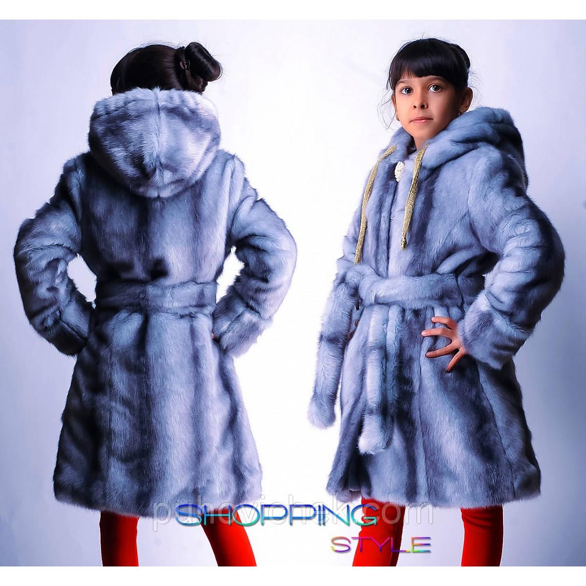e8f3d941131 Модные детские шубы для девочек интернет магазин - Интернет магазин Линия  одежды в Харькове