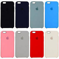 Original (HC) silicone case for iPhone 8 cocao