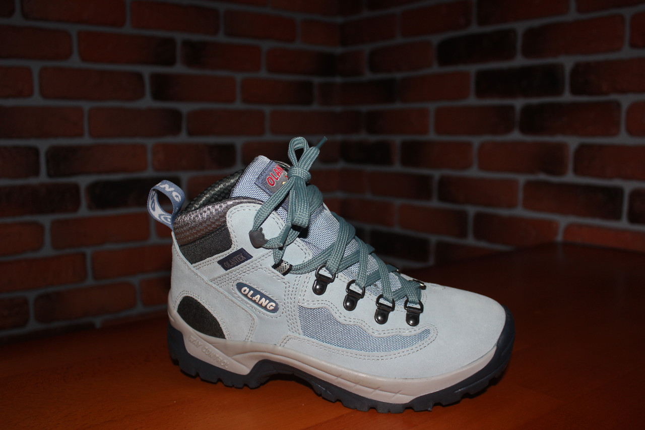 Ботинки Gottardo