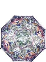Женский зонт складной в 2х цветах A3-05-0364LS ELEGANZZA