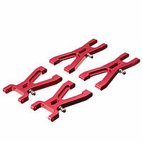 WLtoys обновить металл передний задний нижний рычаг подвески a959-б A969автомобильные запчасти A979-b A969 A979 K929 -b