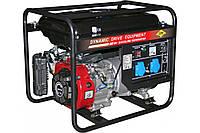 Электрогенератор бензиновый DDE GG3300