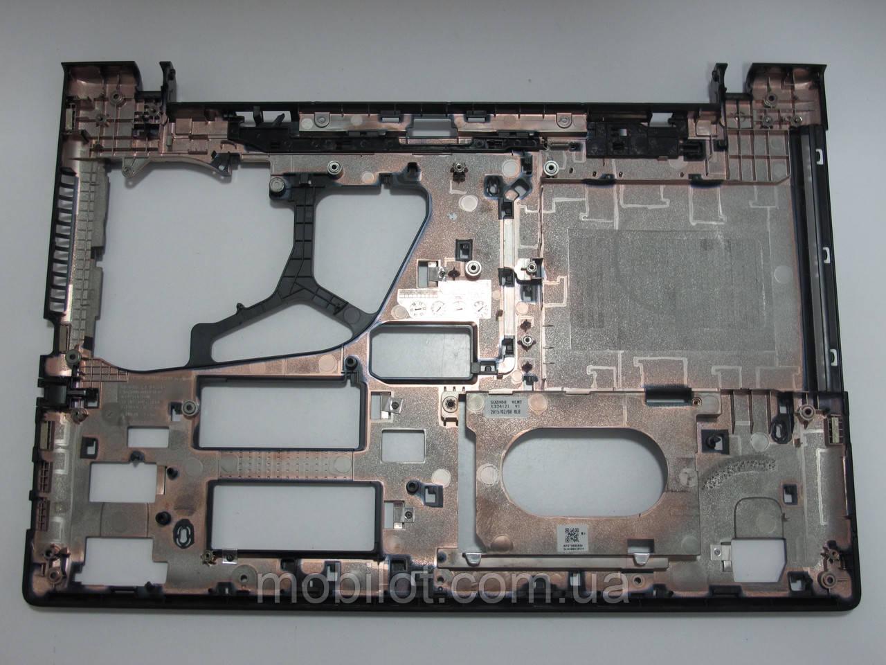 Часть корпуса (Поддон) Lenovo G50-80 (NZ-5082)