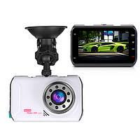 140 ° контроль Full HD 1080p камера автомобиля видеорегистратор тире камера ночного видения G-сенсор FH05 NOVATEK