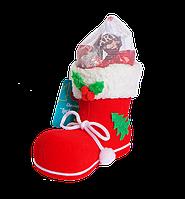 """Шоколадный новогодний подарок """"Lucky prize"""", с конфетами, 105 гр"""