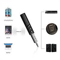 Bluetooth AUX приемник,адаптер, блютуз гарнитура, наушники,  Bluetooth аудио адаптер, ГРОМКАЯ СВЯЗЬ