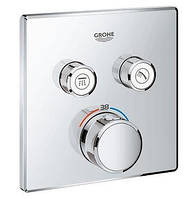 Термостат Grohe Grohtherm SmartControl 29124000