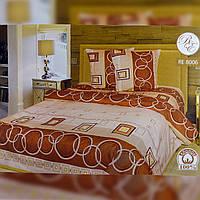 Комплект полуторного постельного белья Tirotex