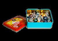 "Шоколадный новогодний подарок ""Winter fairy tale"", с конфетами, 280 гр"