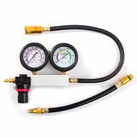 Цилиндровый двигатель тестер утечки диагностический набор