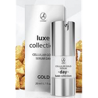 Дневная сыворотка Luxe Collection Cellular Gold serum day Lambre 20мл