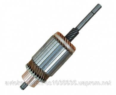 Якорь 42.3708200-10 ГАЗ-3102, 31029 (ЗМЗ 406)