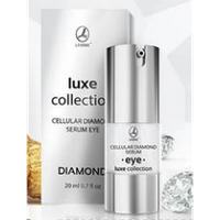 Сыворотка под глаза Luxe Collection Cellular Diamond Serum Eye LAMBRE 20мл