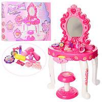 Игровой набор Limo Toy  Туалетный столик/Трюмо 16693A Pink
