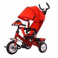 Трехколесный велосипед t-346 Tilly Trike, детский, красный
