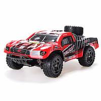 Remo 1/16 RC короткий курс грузовик автомобильный комплект с автомобилем оболочки без электронных частей