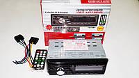 Pioneer 1010BT ISO + BLUETOOTH - RGB подсветка- MP3 Player, FM, USB, SD, AUX