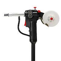 Зубчатый Ролик Nylon Кузов MIG Spool Gun Провод Подающий алюминиевый сварочный факел