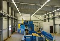 Модернизация пеллетных заводов
