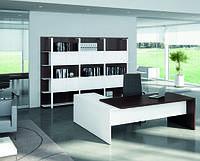 Мебель для кабинетов с ДСП