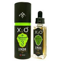 Премиум жидкость для электронных сигарет X2O Epicurean Reserve 1920 30 ml (clone)