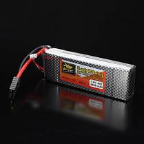 40c Lipo батареи TRX вилка с тревогой батареи для Traxxas 2S ZOP питания 7.4v 8000mAh, фото 2