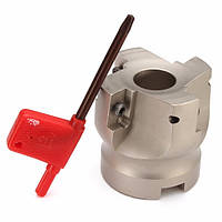 BAP 400R-50-22-4F индексируемая торец фрезы фреза фреза 4 флейта для apmt1604 вставок
