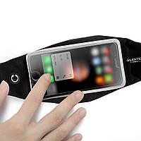 Lention жизнеспособность серии спорт поясная сумка сенсорный экран водонепроницаемый waistand для iPhone 7plus Samsung HUAWEI