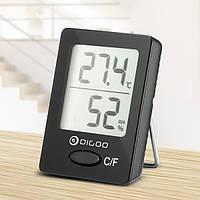 Digoo DG-TH1130 Домашний цифровой термометр гигрометр датчик температуры и монитор влажности