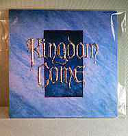 CD диск Kingdom Come