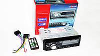 Sony 1013BT ISO + BLUETOOTH - RGB подсветка- MP3 Player, FM, USB, SD, AUX
