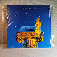 CD диск Kingdom Come - Hands of Time