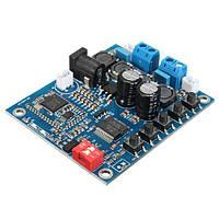 TDA7492P цифровой Bluetooth csr4.0 усилитель звуковой приемник Модуль платы 25w + 25w