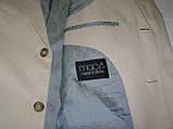 Пиджак котоновый MACYS (48-50), фото 2