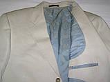 Пиджак котоновый MACYS (48-50), фото 3