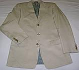 Пиджак котоновый MACYS (48-50), фото 4