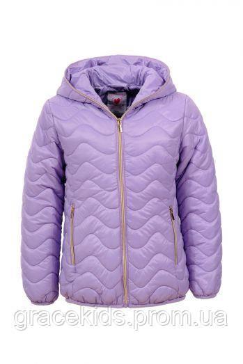 Подростковые куртки glo-story,для девочек,демисезонные