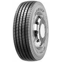 Шина 245/70R19,5 136/134M SP344 (Dunlop) - Наложенный платеж, НДС