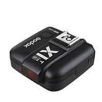 Godox X1T-S времяжизни 2.4G HSS 1/8000s беспроводной студии флэш-триггер для Sony a77ii a7rii a7r A58 a99