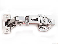 Петля Rejs 155° трансформер с доводчиком (clip-on, эксцентрик)