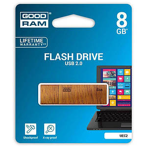 Накопичувач USB Flash Drive 8Gb