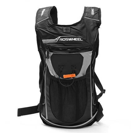 5л мотоцикл гидратация пакет плечо рюкзак с пешего цикла 2l воды мешок, фото 2