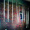 50см 10tubes 540 LED метеоритный ливень дождь свет рождества Xmas дерево декор с водителем ес штекером, фото 5