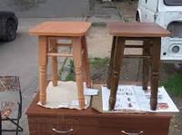 Табурет твердый Барвинок купить в Одессе, Украине